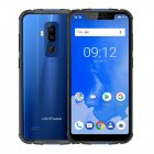 Ulefone Armor 5 4+64GB Rugged Phone - Blue