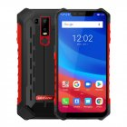 Ulefone Armor 6 4G Phablet - Red
