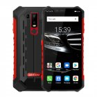 Ulefone Armor 6E 4+64GB Rugged phone - Red