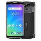 Ulefone Power 5S 4G Phablet-dark grey