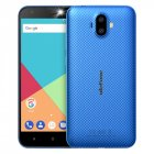 Ulefone S7 1+8GB 5.0 inch Blue