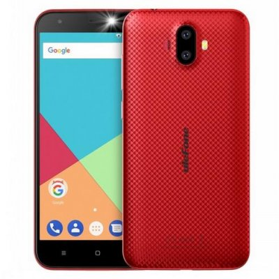 Ulefone S7 Pro Cellphone - Red
