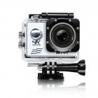 Ultra HD 4K WiFi Sports Action Camera