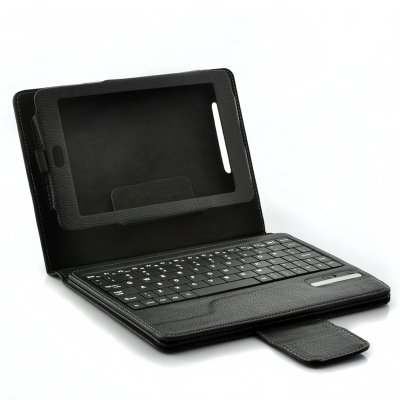 Bluetooth Keyboard Case for Google Nexus 7