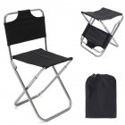 Ultra-light Weight Foldable Chair Outdoor Portable Recreational Fishing Chair