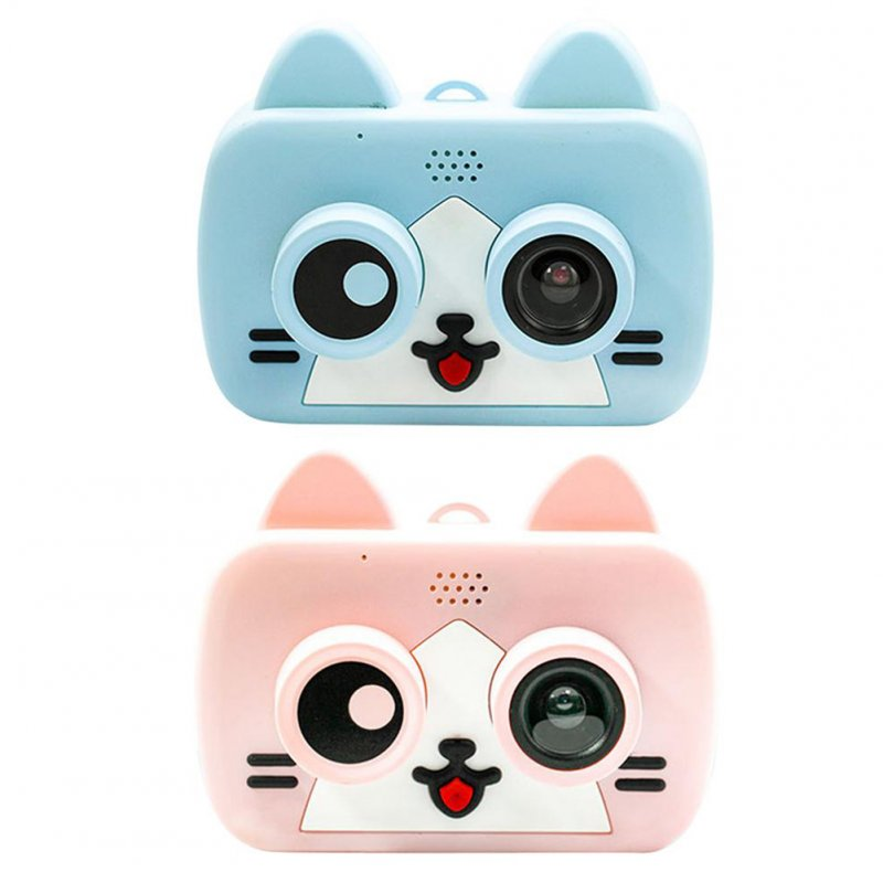 Ultra-mini Smart Children's Camera