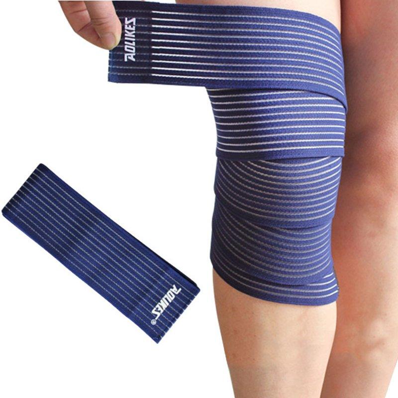 Wholesale Sports High Elasticity Wrap Bandage 180 Cm From China
