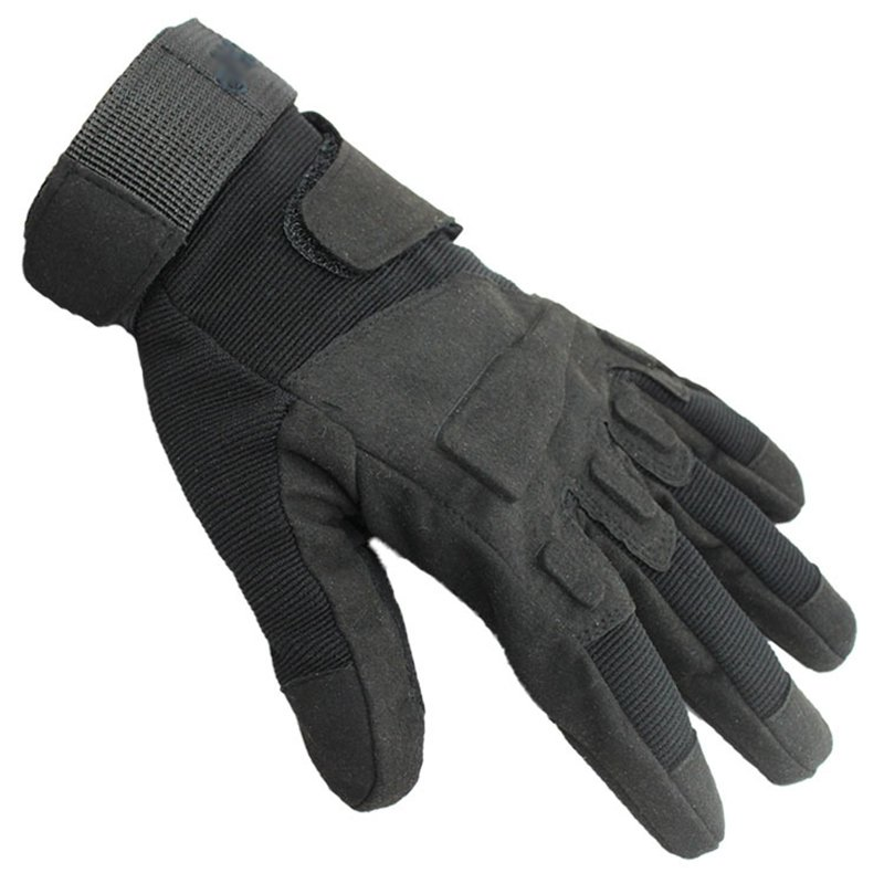 Unisex Warm Windproof Outdoor Gloves