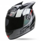 Motorcross Equipment Protect Helmet