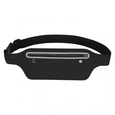 Unisex Multi-function Running Bag Black