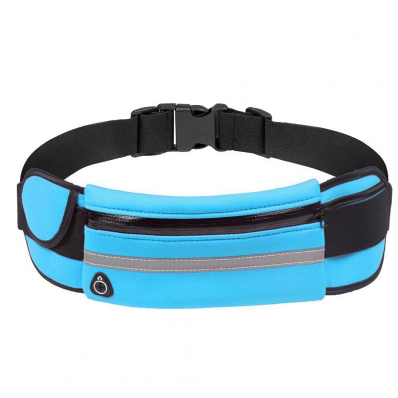 Unisex Outdoor Running Waist Bag