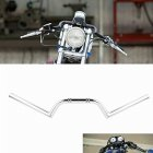 Universal 22mm 7/8 inches Motorcycle Modified Handlebar Motorcycle Accessaries chrome plated color