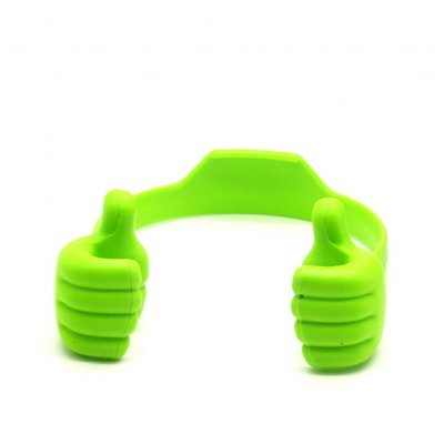Universal Mobile Phone Holder Green