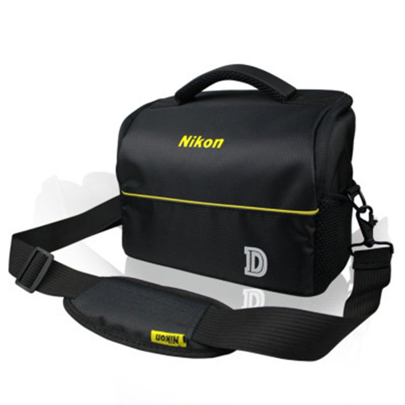 Universal Camera Bag Waterproof SLR Camera Bag for Nikon D7000 D90 For Nikon