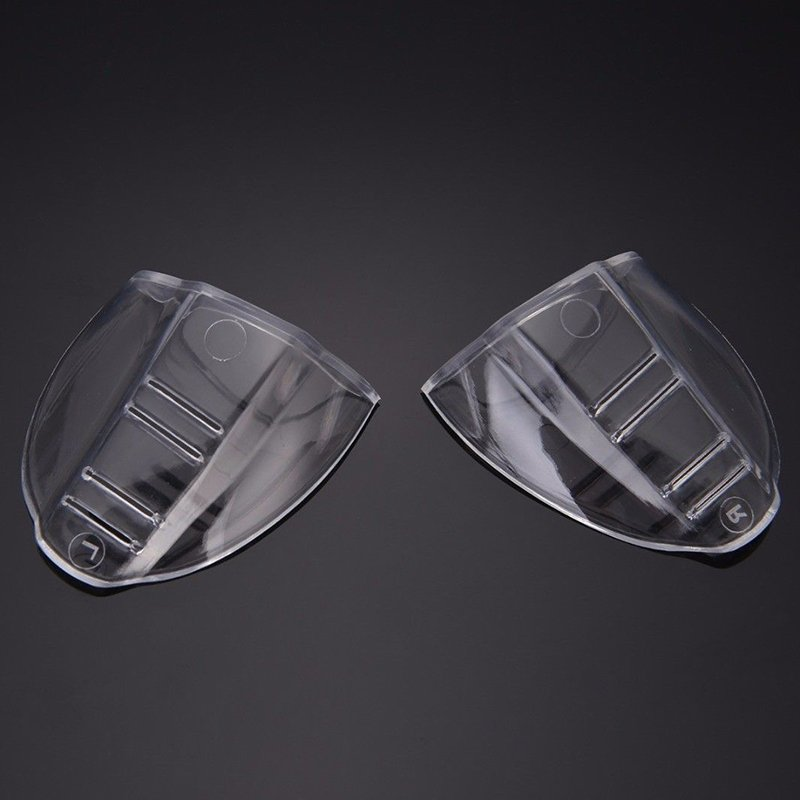 Flexible Side Shields Eye Protection