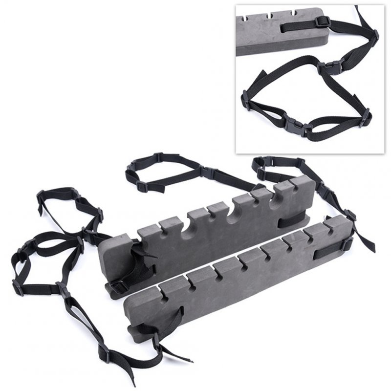 Universal Lightweight Portable Fishing Rod Holder