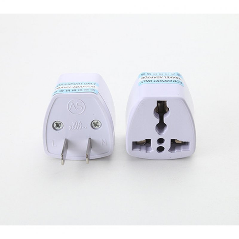 Universal World Travel Power Adapter