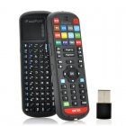 Universal Remote and Keyboard - iPazzPort