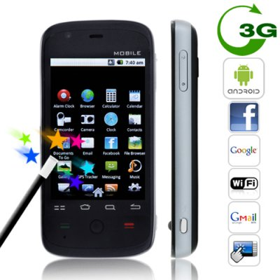 3G Android Cellphone