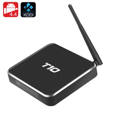 T10 Android TV Box Android TV Box