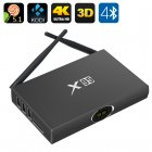 Upgrade your TV with the OTT TV X95 Android TV Box  coming with 4K output  3D support and pre installed Kodi