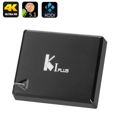 K1 Android TV Box