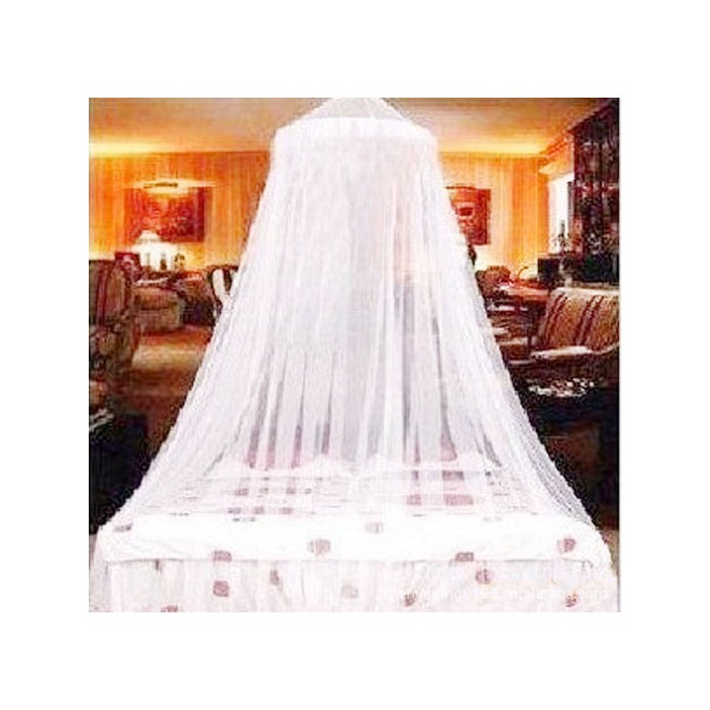Urparcel High Quality Mosquito Net Bed Canopy