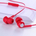 JOYROOM E102S Earphone - Red