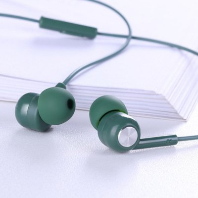JOYROOM E102S Earphone - Green