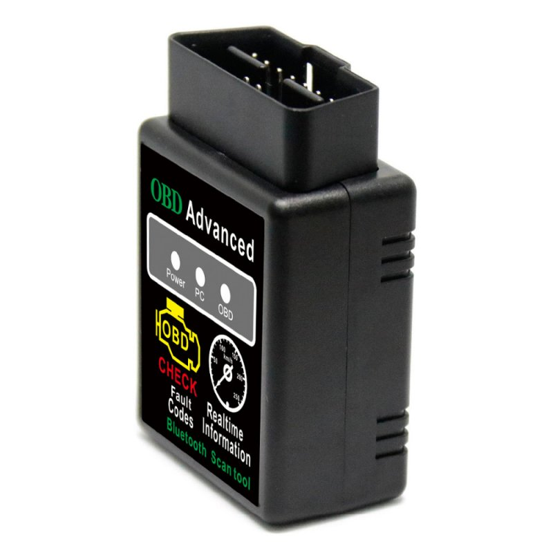 V02H2-1 V1.5 HH elm327 bluetooth 2.0 OBD2 Scanner HH ELM 327 Bluetooth Smart Car Diagnostic Interface ELM 327 V02H2-1