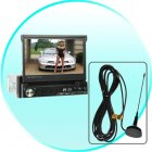 VB T Antenna for 1 DIN GPS Media Player with 7 Inch Touch Screen