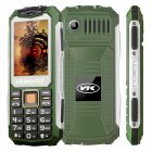 VKWorld Stone V3S Rugged Phone (Green)