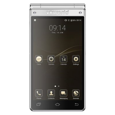 vkworld T2 Plus 4.2_black