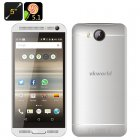 VKworld VK800X Android Smartphone (Silver)