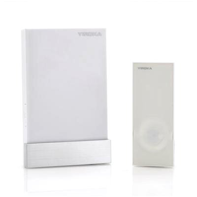 Wireless Doorbell with 150m Range - Yiroka
