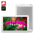 Venstar 4050 10 1 Inch Tablet has an Android 4 4 operating system  RK3188T Quad Core A9 1 4GHz CPU and a Quad Core Mail 400 GPU