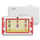 Venstar 4k 4 3 Inch  Dual Core Cortex A9 Tablet PC with parental controls and was designed specifically to cater for children