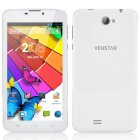 Venstar 640 Phablet has a MTK8382 Quad Core 1 3GHz CPU  6 Inch Display and an Android 4 2 Operating System