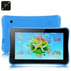 Venstar K7 7 Inch Children s Tablet boasts an Android 4 2 Operating System and a RK3026 Cortex A9 Dual Core Processor