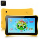 Venstar K7 Android Children s Tablet features a 7 Inch as well as a RK3026 Cortex A9 Dual Core Processor