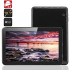 Venstar 2015 Tablet w/8GB of Memory (Black)