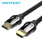 Vention HDMI Cable 2.0 4K Cable HD TV LCD Laptop PS3 Projector Computer Cable 0.75 m