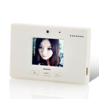 Digital Video Memo Recorder - Vidly
