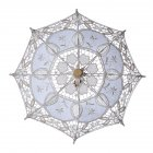 Vintage Bridal Lace Umbrella Women Parasol
