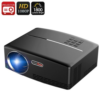 ViviBright GP80 Portable Projector