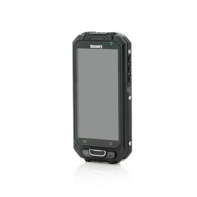 Android Rugged Phone 'Discovery' (Black)