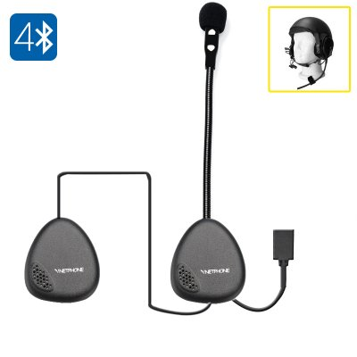 Vnetphone V1-A2 Bluetooth Headset