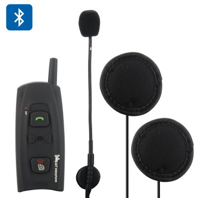 Vnetphone V2-1200 Interphone Headset