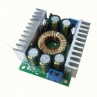 Voltage Step-down Module 4.5-40V to 0.8-35V 8A Step-Down Module Adjustable LED Power Supply