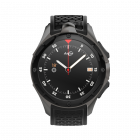 AllCall W2 Android 3G Smart Watch (Black)